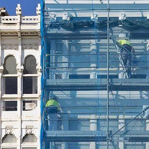 rehabilitacion de edificios y fachadas en barcelona