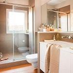 Reforma de baños en Cornella