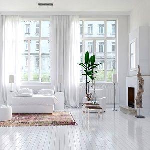 reformas de pisos en ensanche