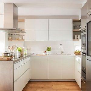cocinas en castelldefels