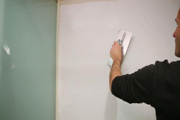 C mo alisar paredes erib r alvarez - Como alisar paredes ...