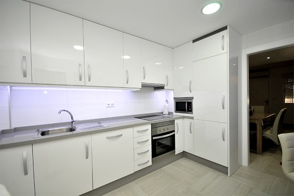 Cu nto cuesta reformar una cocina de 10 metros cuadrados - Reformas de cocinas en oviedo ...