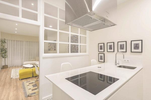 Reforma integral piso 70 metros precio erib r alvarez - Precio reforma fontaneria piso ...