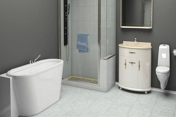 Cuánto cuesta hacer un baño | ERIB R- Alvarez