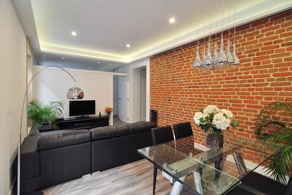Precio reforma integral piso 80 metros erib r alvarez - Reforma integral piso 80 metros cuadrados ...
