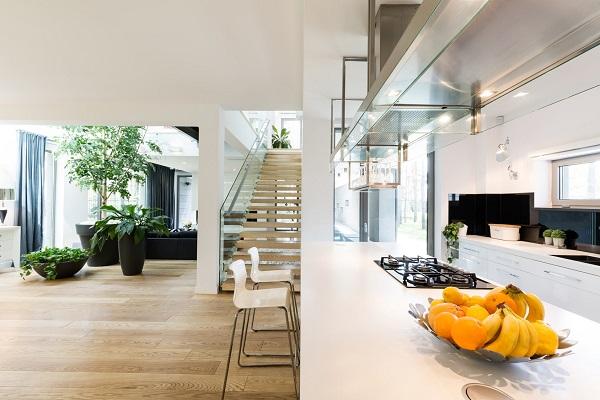 Cuánto cuesta reformar un piso entero