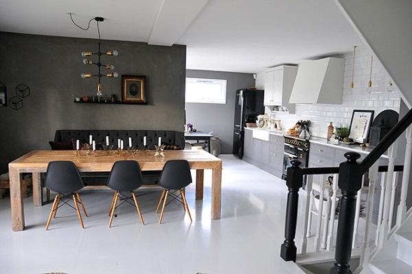 Interiores de casas modernas | ERIB R- Alvarez on Interiores De Casas Modernas  id=90176